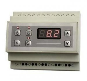 regulator temperatury typu SMT-04